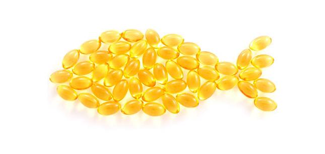 I benefici per la salute da un olio di pesce