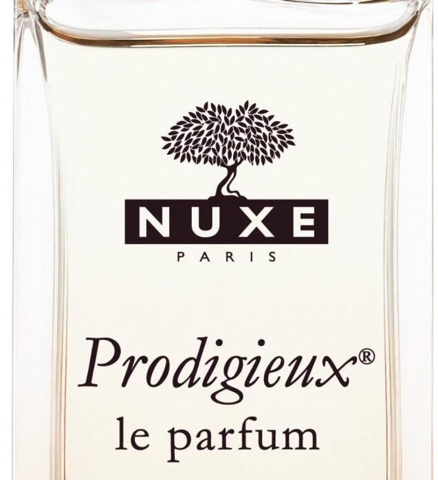 NUXE – Prodigieux le Parfum