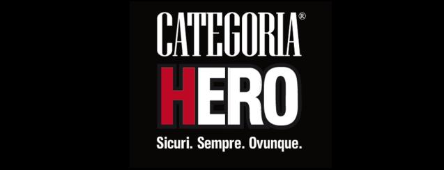 NOVITA' – CATEGORIA HERO