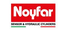 Noyfar - Sensor and Hydraulic Cylinders