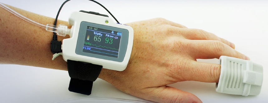 Sleep monitor - Screening del Sonno