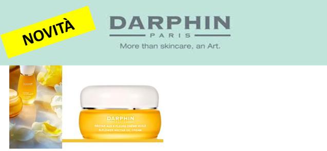 DARPHIN – CREMA 8 FIORI- PROMOZIONE