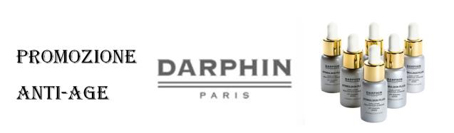 DARPHIN – ANTI AGE – PROMOZIONE