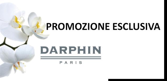 PROMOZIONE DARPHIN – IMPERDIBILE