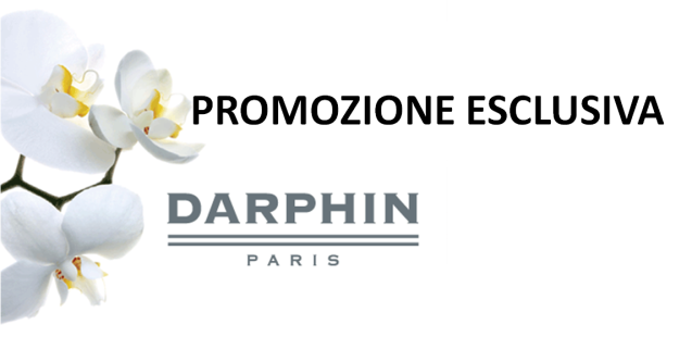 PROMOZIONE DARPHIN MELAPERFECT – IMPERDIBILE