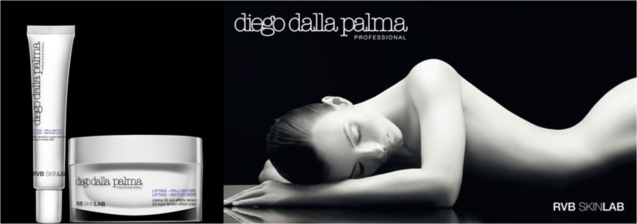 TRATTAMENTO VISO GRATUITO – Diego Dalla Palma – 12 Ottobre