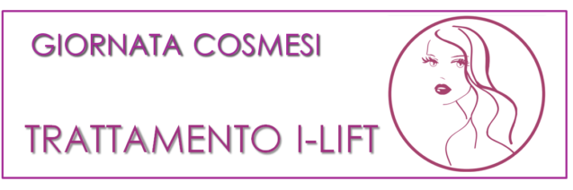 TRATTAMENTO-   I LIFT   – 14  NOVEMBRE 2018